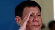 Ông Duterte: Làm Tổng thống rất cô đơn