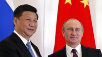 Trung - Nga muốn thành lập tòa án quốc tế riêng sau vụ kiện Biển Đông?