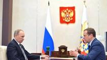 Lời cảnh báo của Putin: Không ai là không thể đụng đến!