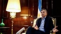Macri đang hồi sinh đất nước Argentina