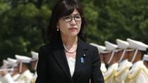 Bộ Quốc phòng Nhật ủng hộ mạnh mẽ Mỹ duy trì tự do hàng hải ở Biển Đông