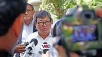 Phe đối lập Campuchia chấm dứt tẩy chay, muốn quay trở lại Quốc hội