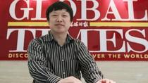 """Trung Quốc bênh Thời báo Hoàn Cầu, """"bắn chỉ thiên"""" dọa Singapore"""