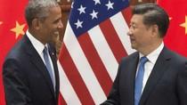 Obama thỏa hiệp với Bắc Kinh giữ hiện trạng Biển Đông trước khi rời Nhà Trắng?