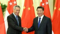 Trung Quốc nên tôn trọng Singapore