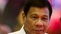 """Duterte nhắc các quan chức: Khi Nga """"sáp nhập"""" Crimea, Mỹ đã không thể làm gì"""