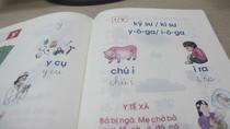 Làm thế nào để sách của GS. Hồ Ngọc Đại vào được nhà trường?