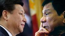 """""""Chiến lược Hoa Kỳ ở Biển Đông thất bại, Duterte đã cứu Mỹ một bàn thua"""""""