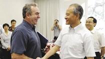 Đại sứ Trung Quốc âm thầm tiếp cận nhóm vận động tranh cử của bà Hillary Clinton