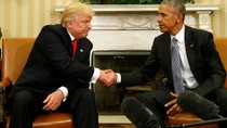 Gấp rút nghiên cứu quan điểm của Trump về quân sự, an ninh hàng hải Biển Đông