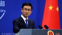 Học giả Macau: Trung Quốc giữ 9 xe bọc thép Singapore là trò tiểu xảo
