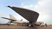 Trung Quốc cho máy bay ném bom bay dọc đường lưỡi bò?