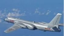 H-6K Trung Quốc tuần tiễu trái phép Biển Đông chưa chắc mang bom hạt nhân