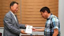 Bắc Kinh viện trợ gói vũ khí trị giá 14,4 triệu USD cho Philippines