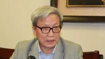 """Học giả gốc Hoa: Tranh chấp Biển Đông khó giải quyết vì """"ý thức hệ"""""""