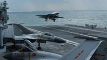 Nhật - Đài đồng thời phát tín hiệu chống độc chiếm Biển Đông