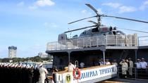 """Trung-Nga tìm cách """"định hình lại"""" an ninh Đông Nam Á, Biển Đông để bán vũ khí?"""