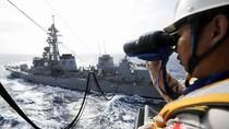 Nhật Bản tăng cường can thiệp bảo vệ hòa bình, ổn định ở Biển Đông