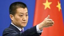 """Trung Quốc muốn Singapore xử lý """"thận trọng"""" vụ đòi 9 xe bọc thép"""