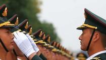 Trung Quốc chuẩn bị thay đổi hệ thống cấp bậc quân hàm sĩ quan quân đội