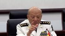 Trung Quốc phản ứng với phát biểu của ông Trump bằng tập trận ở Thái Bình Dương