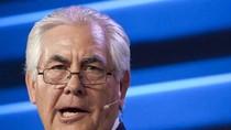 Ứng viên Ngoại trưởng Mỹ nêu thông điệp đầu tiên về đối ngoại