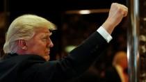 Đội tham mưu của Trump trình đề xuất mới về Biển Đông