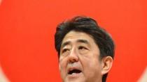 """""""Canh bạc"""" tiên phát chế nhân của Thủ tướng Shinzo Abe và tác động đến Biển Đông"""
