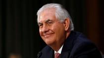 Thượng viện Hoa Kỳ phê chuẩn ông Rex Tillerson làm Ngoại trưởng mới
