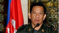Trung Quốc tài trợ tiền diễn tập quân sự, Campuchia hủy tập trận với Australia