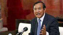 Ngoại trưởng Campuchia bình luận về hiện trạng và dự đoán tương lai Biển Đông