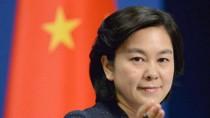 """Trung Quốc toan tính điều gì trong vụ """"mớm tin"""" về Scarborough và COC?"""