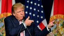 Tại sao cộng đồng mạng Trung Quốc lại yêu thích Donald Trump?