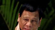 Ông Duterte ngầm cảnh báo: Trung Quốc sẽ chiếm nốt các bãi cạn ở Nam Biển Đông?
