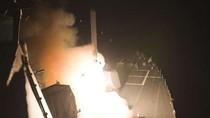 Trump ra lệnh bắn 59 quả tên lửa Tomahawk vào Syria và thông điệp cho Trung Quốc