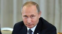 Mỹ bắn tên lửa vào Syria: Kiềm chế chiến lược của Putin - bài học cho người Việt