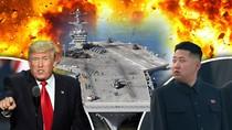 Càng đua với Kim Jong-un, Donald Trump càng lỗ vốn?