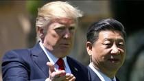 Cán cân Trung-Mỹ đang dịch chuyển và bài toán cho các nước ven Biển Đông