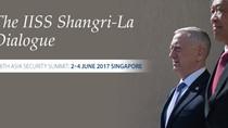 Shangri-la 2017: Donald Trump và Biển Đông, muộn còn hơn không