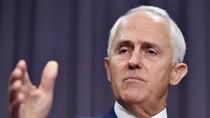 Thủ tướng Úc củng cố hàng rào ngăn Trung Quốc can thiệp chủ quyền quốc gia