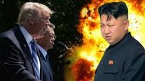 """Thông điệp của ông Donald Trump đằng sau sự """"hết kiên nhẫn"""" với Bắc Triều Tiên"""