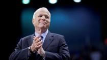 Thượng nghị sĩ John McCain bị chẩn đoán mắc ung thư não