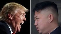 Donald Trump cảnh báo Triều Tiên cơn thịnh nộ, John McCain nhắc: nói phải làm