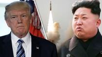 Ông Donald Trump: chả việc gì phải nhịn Kim Jong-un