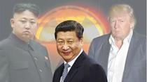 Trung Quốc dụ Mỹ lao vào Đông Bắc Á, âm thầm kiềm tỏa Biển Đông?