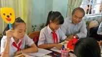 Quyền tự quyết VNEN và câu hỏi gửi các thầy Nguyễn Vinh Hiển, Lê Tiến Thành...