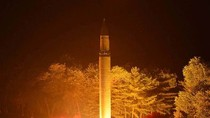 Điều gì sẽ xảy ra nếu Triều Tiên tiếp tục thử tên lửa?