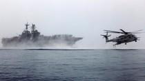 """Mỹ tính rút thủy quân lục chiến từ Trung Đông về """"chốt"""" tại Đông Á"""