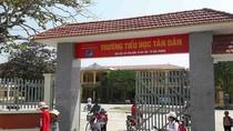 Buộc Trường tiểu học Tân Dân phải hoàn trả 738 triệu đồng tiền lạm thu
