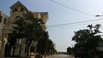 Phân lô bán nền đất quốc phòng, một cán bộ Trung tâm phát triển quỹ đất bị bắt